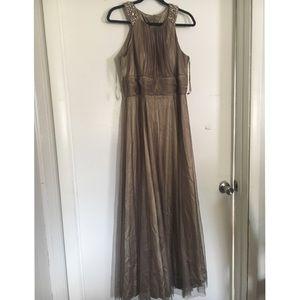 Sachet Evening Gown